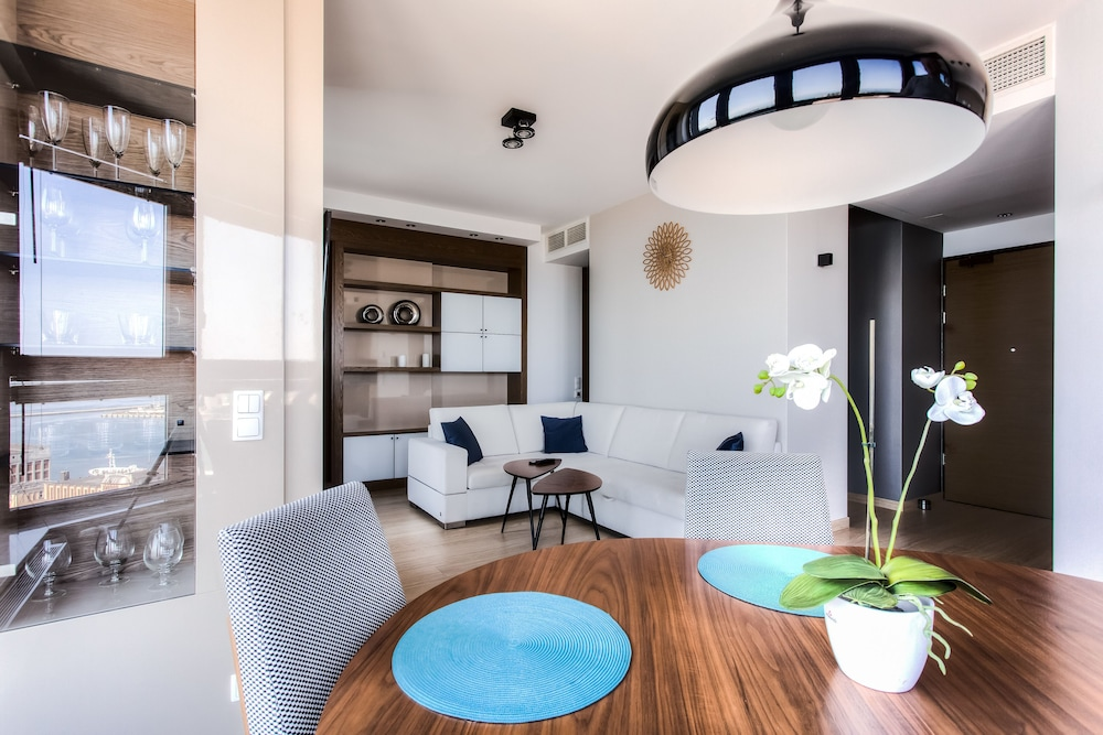 Apartamenty Adromeda