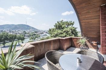 Kopala Hotel - Balcony  - #0