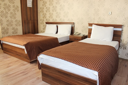 Konak Hotel, Selçuklu