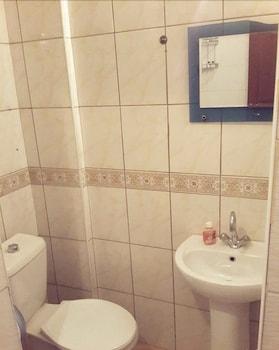 Konak Hotel - Bathroom  - #0