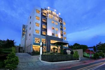 新巴厘巴板飯店