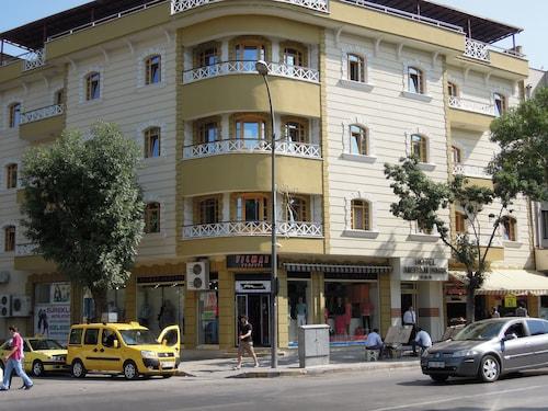Konya Meram Park Hotel, Selçuklu