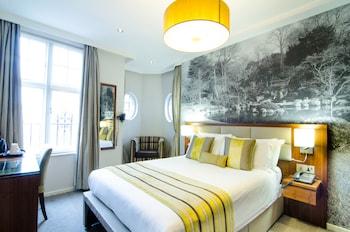 Hotel - Seraphine London Kensington Garden Hotel