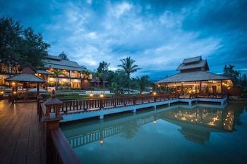 Moon Terrace Resort & Hotel - Featured Image  - #0