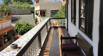 Somwang Boutique House - Balcony  - #0