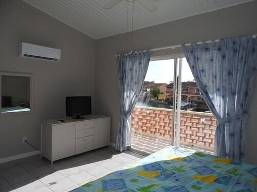 Villa 224A at Jolly Harbour,