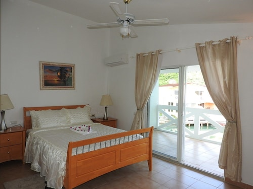 Villa 420D at Jolly Harbour