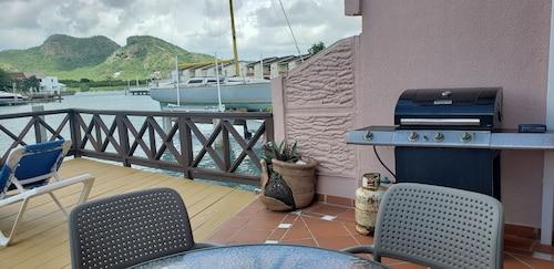 Villa 228F at Jolly Harbour,