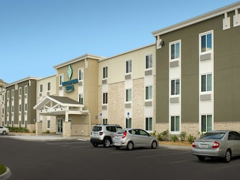 Hotel - WoodSpring Suites Orlando Airport