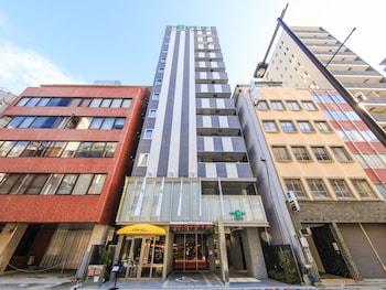 Hotel - UNIZO INN Tokyo Kandaeki-West