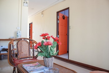 Baan Taklom Chomtalay - Lobby Sitting Area  - #0
