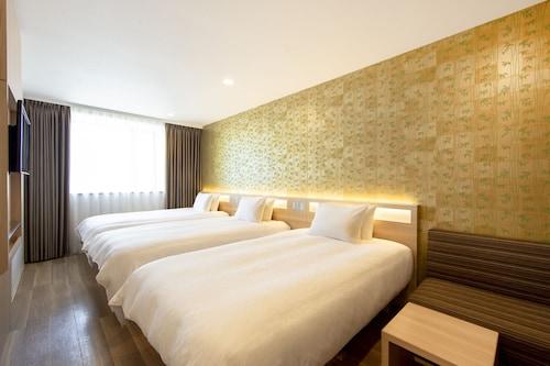 . karaksa Spring hotel Kansai Air Gate