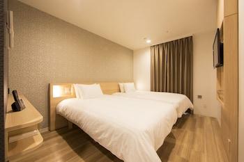 スーペリア ツインルーム 23㎡ からくさスプリングホテル関西エアゲート