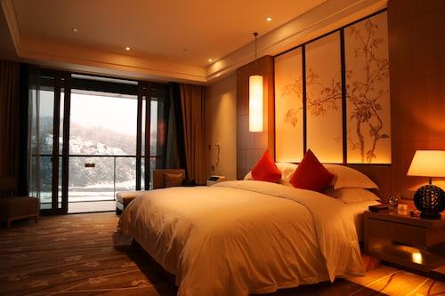 Narada Phoenix Valley Resort, Jinhua