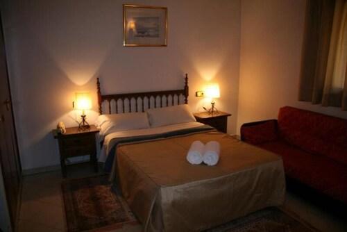 Gaspa Hotel,