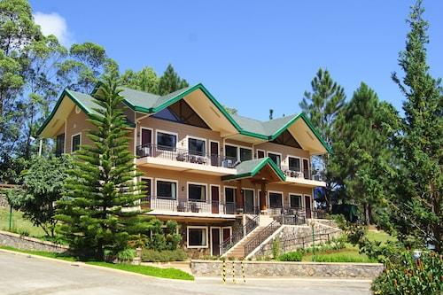 Pinegrove Mountain Lodge, Manolo Fortich