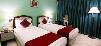 Capitol Residency - Guestroom  - #0