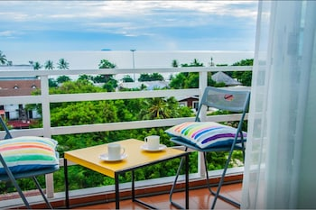 Jomtien Beach Mountain 5 by GrandisVillas - Balcony  - #0