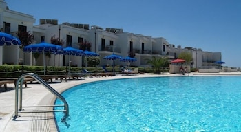 Hotel Residence Portoselvaggio - Outdoor Pool  - #0