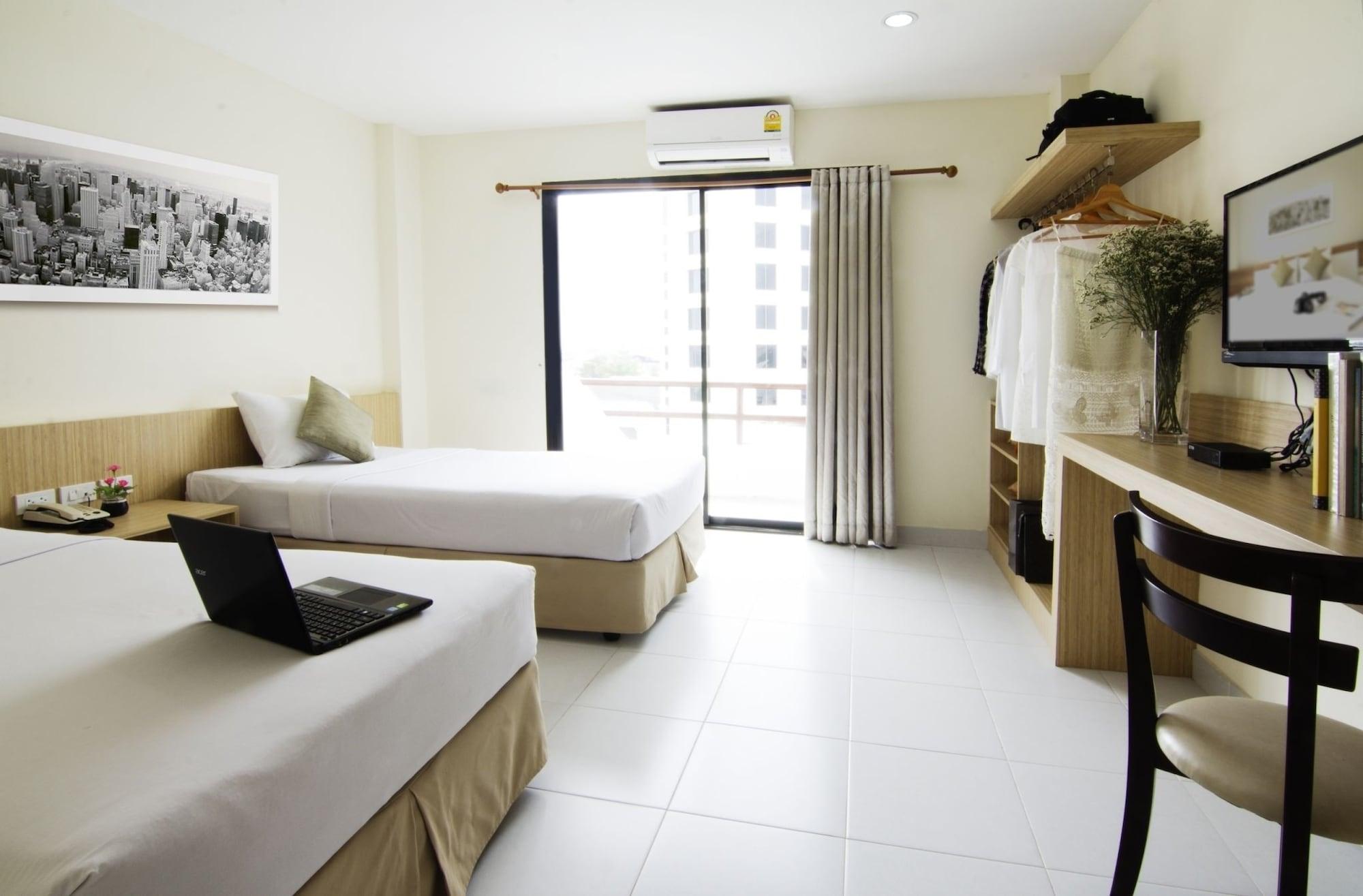 Star 3 Residence, Muang Rayong