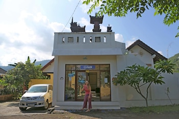 Bali Fab Dive Center - Hostel - Hotel Front  - #0
