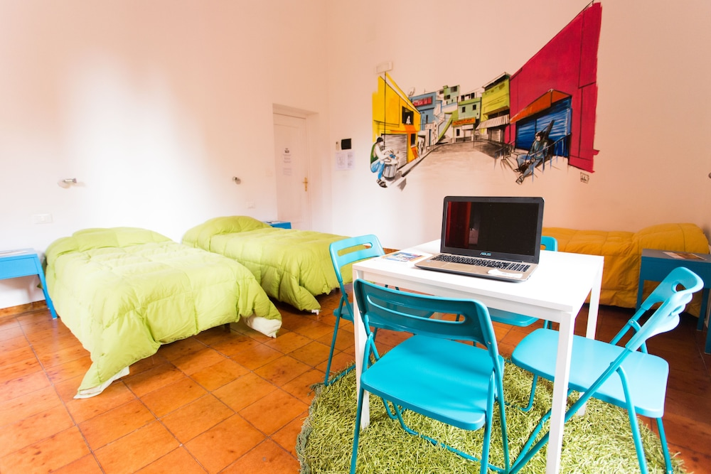 A Casa di Amici Boutique Hostel, Featured Image