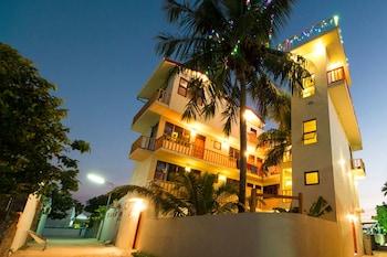 馬爾地夫熱帶之樹飯店