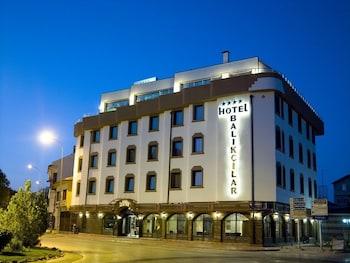 Hotel - Balikcilar Hotel