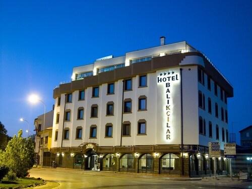 Balikcilar Hotel, Selçuklu