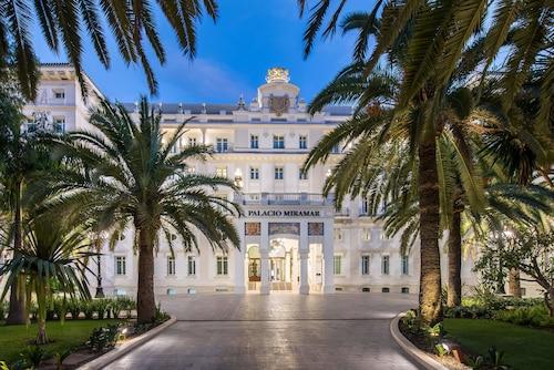 . Gran hotel Miramar GL