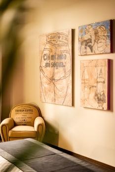 Arnobio Florence Suites - In-Room Amenity  - #0