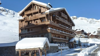 Chalet Montana Airelles - Featured Image  - #0
