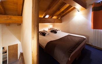 Hotel - Chalet Montana Planton