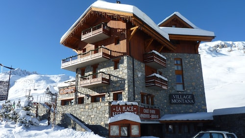 Chalet Montana Planton, Savoie