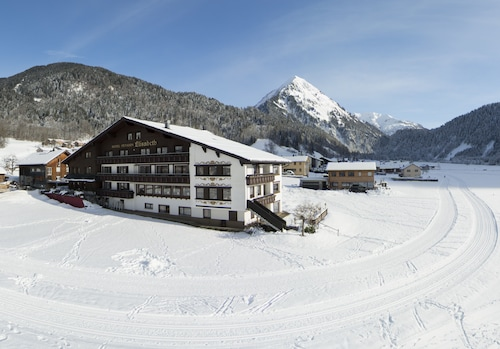 Hotel Elisabeth, Bregenz