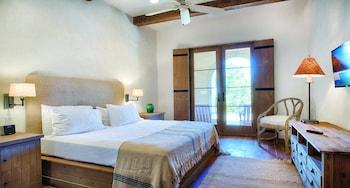 Presidential Suite, 3 Bedrooms, Kitchen