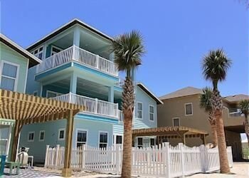 Gulfwaters Beachfront Resort 101 102