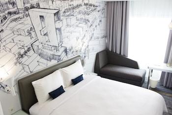 Hotel - YELLO Hotel Harmoni