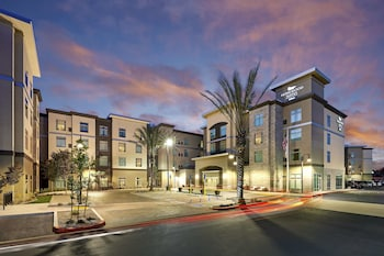 Hotel - Homewood Suites by Hilton Los Angeles Redondo Beach