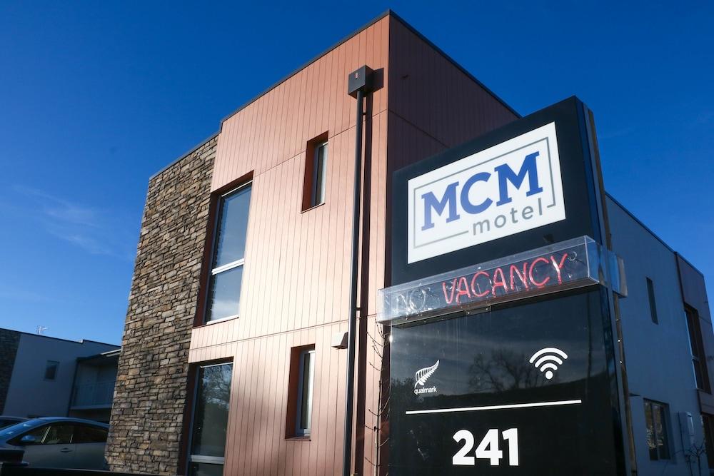MCM Motel