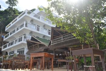 Hotel - Orange Pearl Beach Resort