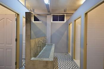Inn Stations Hostel - Bathroom  - #0