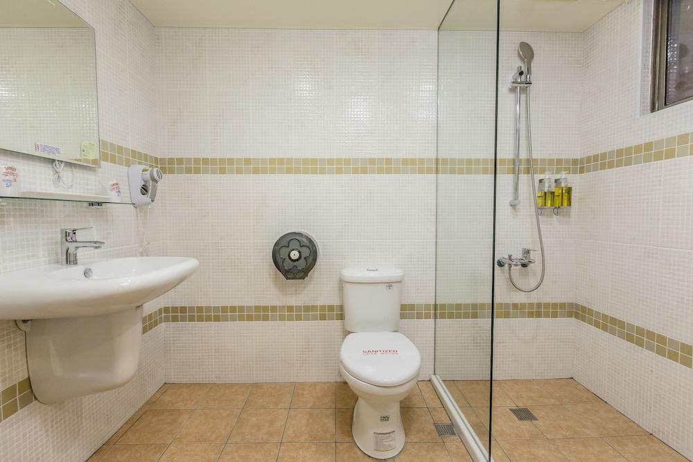 ザ クラウド ホテル中レキ (桃園縣雲端商務旅館)