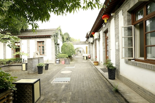 7 Sages International Youth Hostel, Xi'an
