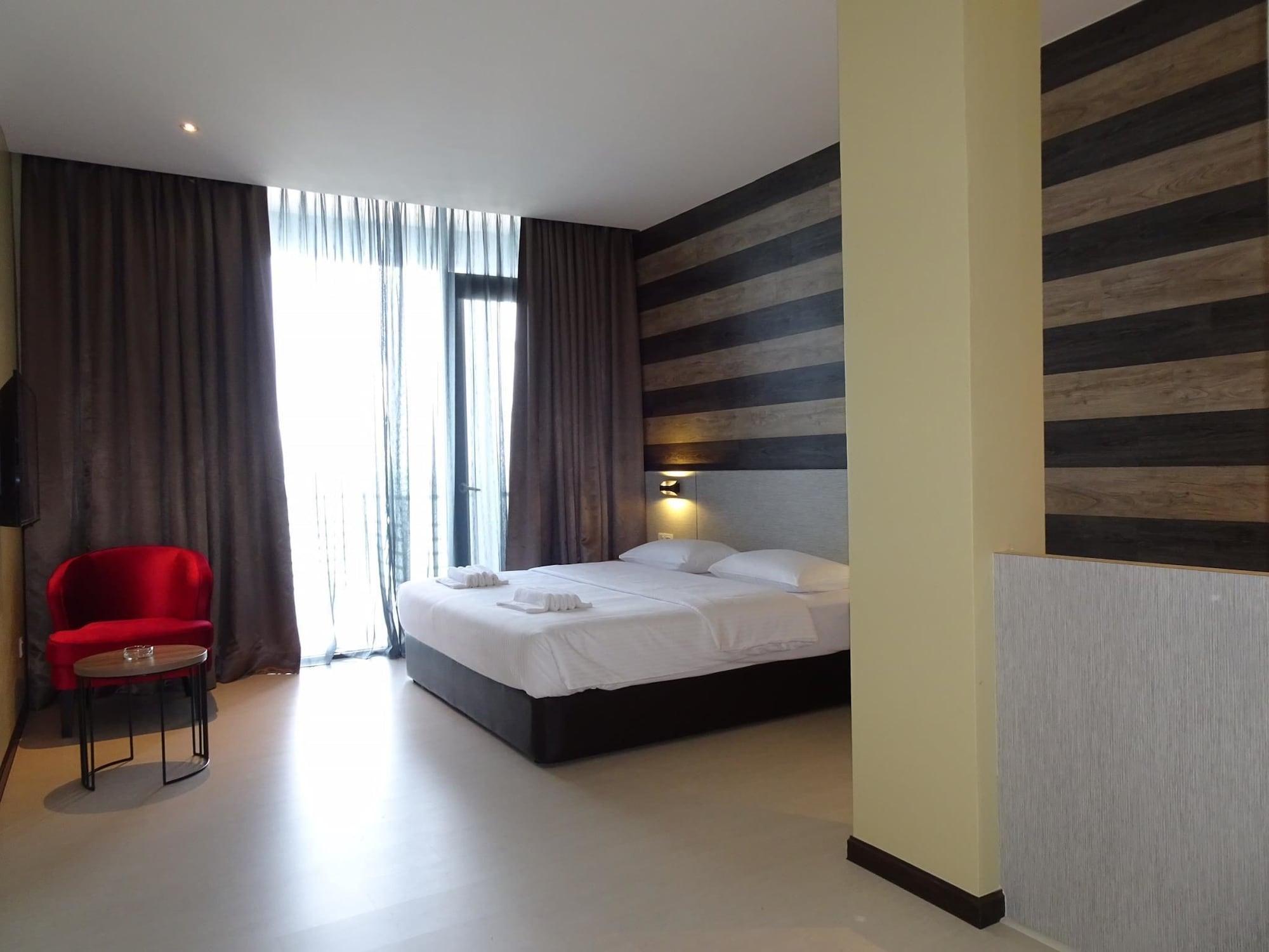 Bayfront Hotel, Port Dickson