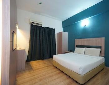 Hotel - OYO 89346 Sri Mutiara Hotel