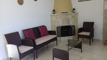 Yiangos House - Living Area  - #0