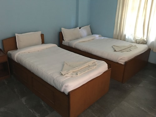 Hotel Pokhara International, Gandaki