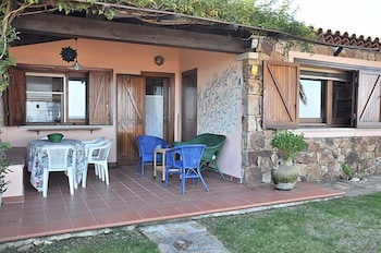 Villa Francobollo - Exterior  - #0