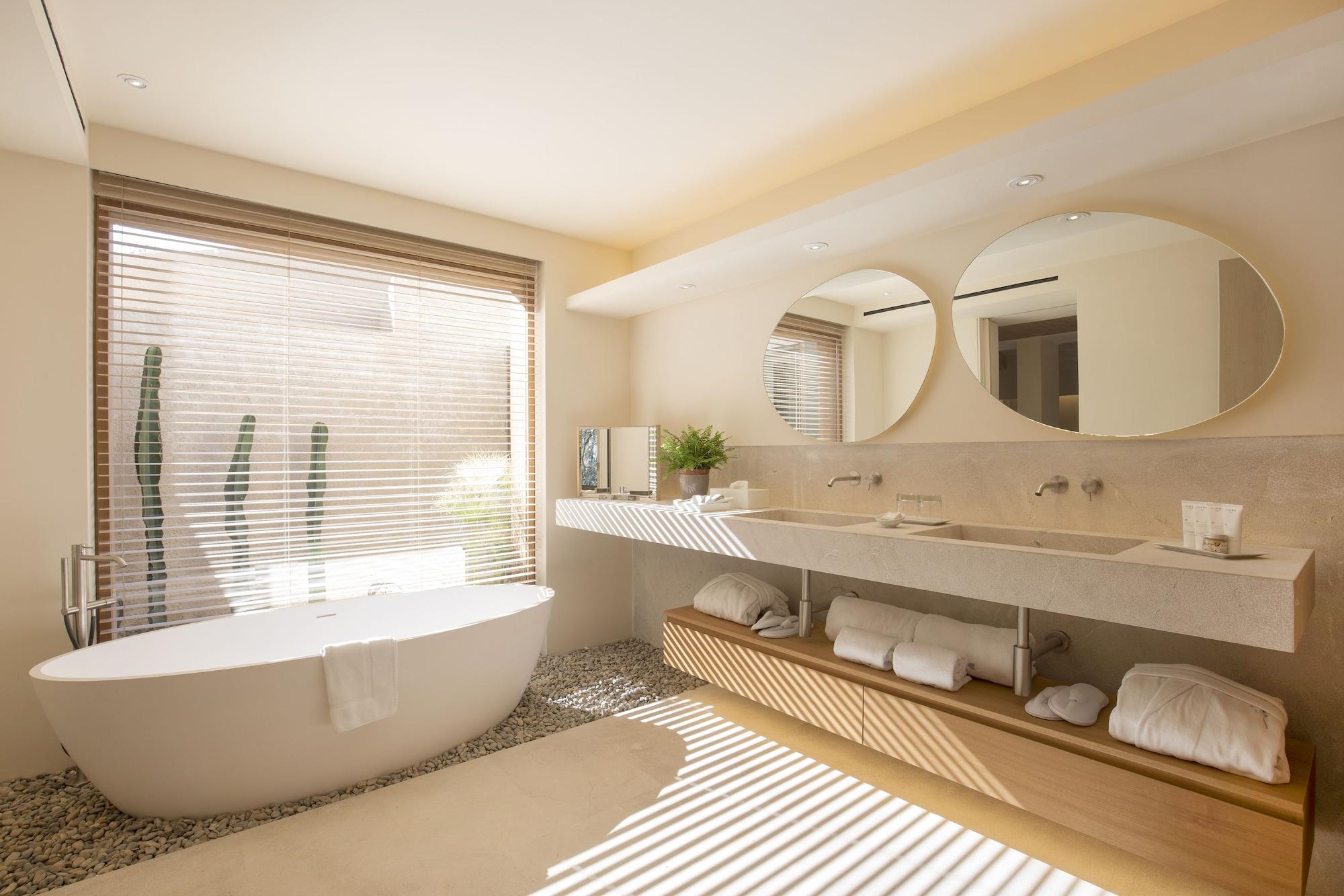 Premium Suite, Sea View